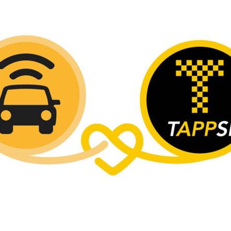 Easy Taxi y la Tappsi se fusionan